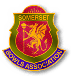 Somerset Bowls Association Logo